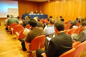 Fotos reunión científica MIRAS en ADEIT