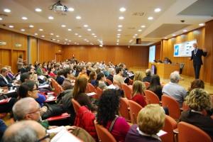 Jornada Marketing y Salud en ADEIT - enero 2013