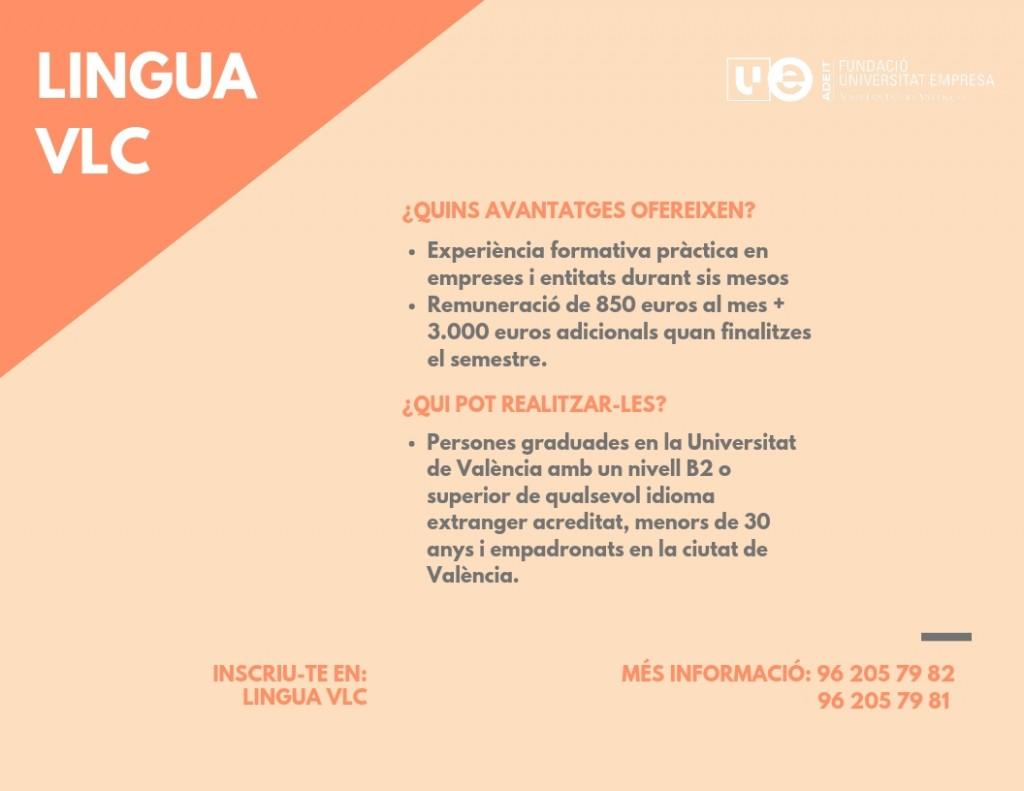 LINGUA PERSONA VLC